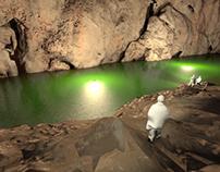 ixtract | Miao Cave Animation