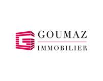 Logo - Goumaz Immobilier