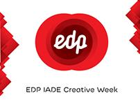 EDP IADE Creative Week 2014
