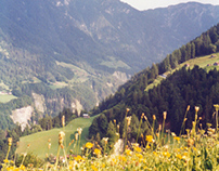 Switzerland 1998