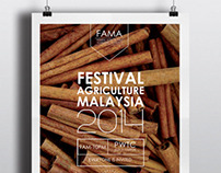Federal Agricultural Marketing Authority ( FAMA )