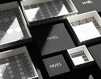 Myel / Branding