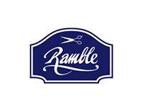 漫步時尚髮藝 Ramble