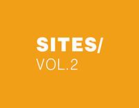 Sites Vol. 2