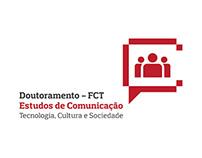 Curso Doutoramento - FCT · Universidade do Minho