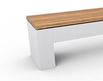 Concrete Bench | LIGE