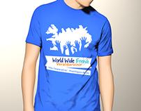 WorldWide Friends T-Shirt