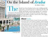 Aruba Spread