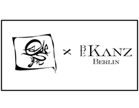 Ade-sign x Be kanz / Spring collection 2013 advertising