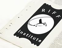 Logos · RIFF · WorldWide Friends · IcelandSecrets