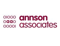 Annson Associates Identity