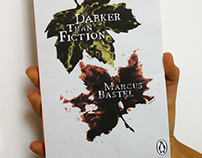 Darker Than Fiction