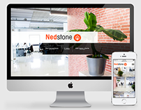 Nedstone.com (webdesign)