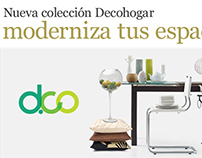 Mail Deco