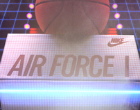 Nike Air Force 25 Boards