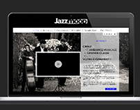 Site Web Jazz Mood