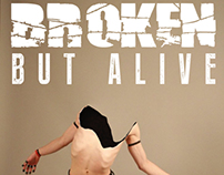 Broken but alive