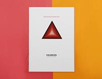 Paper-crafts Infographics