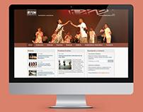 Fundación Compañía Nacional de Danza