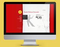Shaolin Wanham