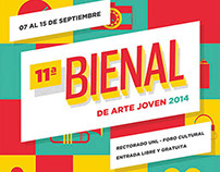 Concurso Bienal de Arte Joven