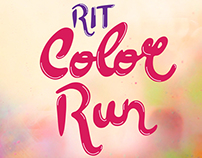 RIT Color Run