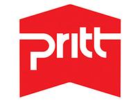 Pritt Stick Rebrand