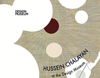 Hussein Chalayan at the Design Museum - Life Brief