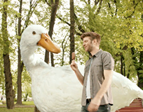 Hercules Duck