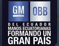 Campaña GM OBB