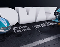 DMAX Car Freitag