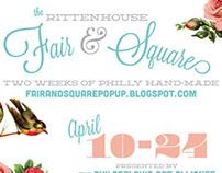 Fair & Square - Spring 2012