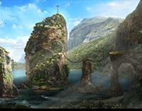 Treasure Hunter Institute   Ubisoft - 2009/2010