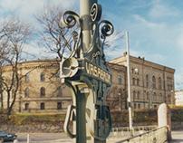 Gothendurg 2001