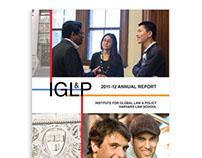 Harvard University - IGLP Annual Report