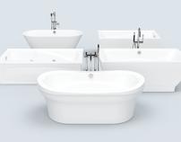 Baignoires / Bathtub design