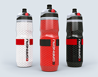 Bouteilles thermales / Thermal bottles