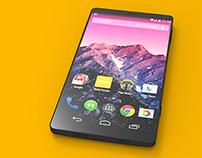 Sony Nexus Compact
