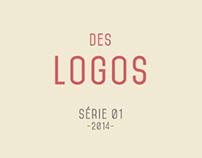 Logos / série 01 - 2014 -