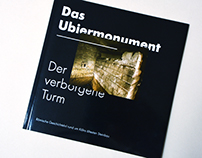 "Exibition catalogue ""Ubiermonument"""