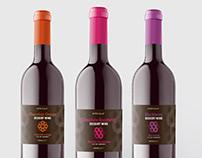 Winexpert Wine Labels