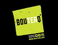 BOUTEAQ GROUP LLC. - BRANDING (IN PROGRESS)