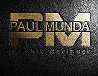 Paul Munda Designs