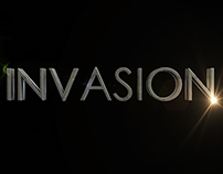 Invasion - main project
