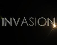 Invasion - main project