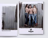 Visual Jeans - Inverno 2013