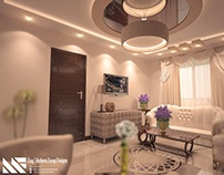 Abbas ElAkkad ST Apartment Design