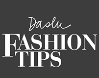 Daslu Fashion Tips