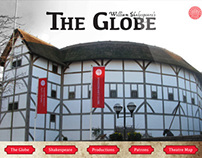 Kiosk | The Globe Theatre