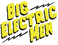 Logo: Big Electric Men